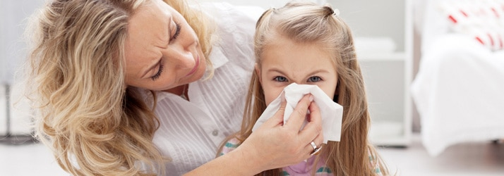 Cure for Cold and Flu season in Nevada City CA